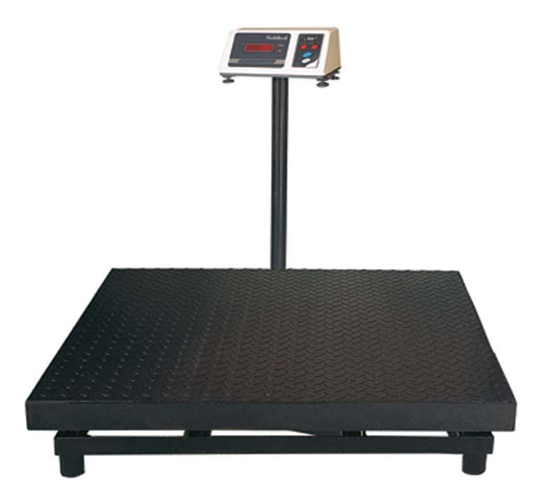 Heavy Duty Platform Scales